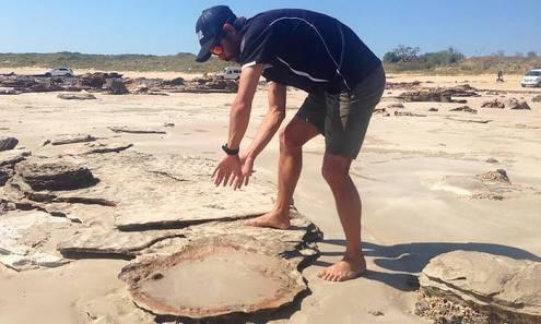Aboriginal cultural tours in Broome