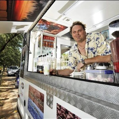 Jays Coffee Bar - Darwin Food Truck 2019
