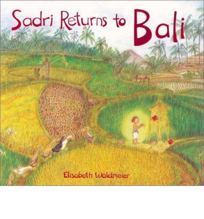 Balinese Childrens book