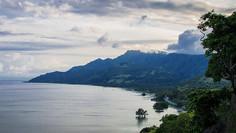 STAY: ATAURO ISLAND. TIMOR-LESTE
