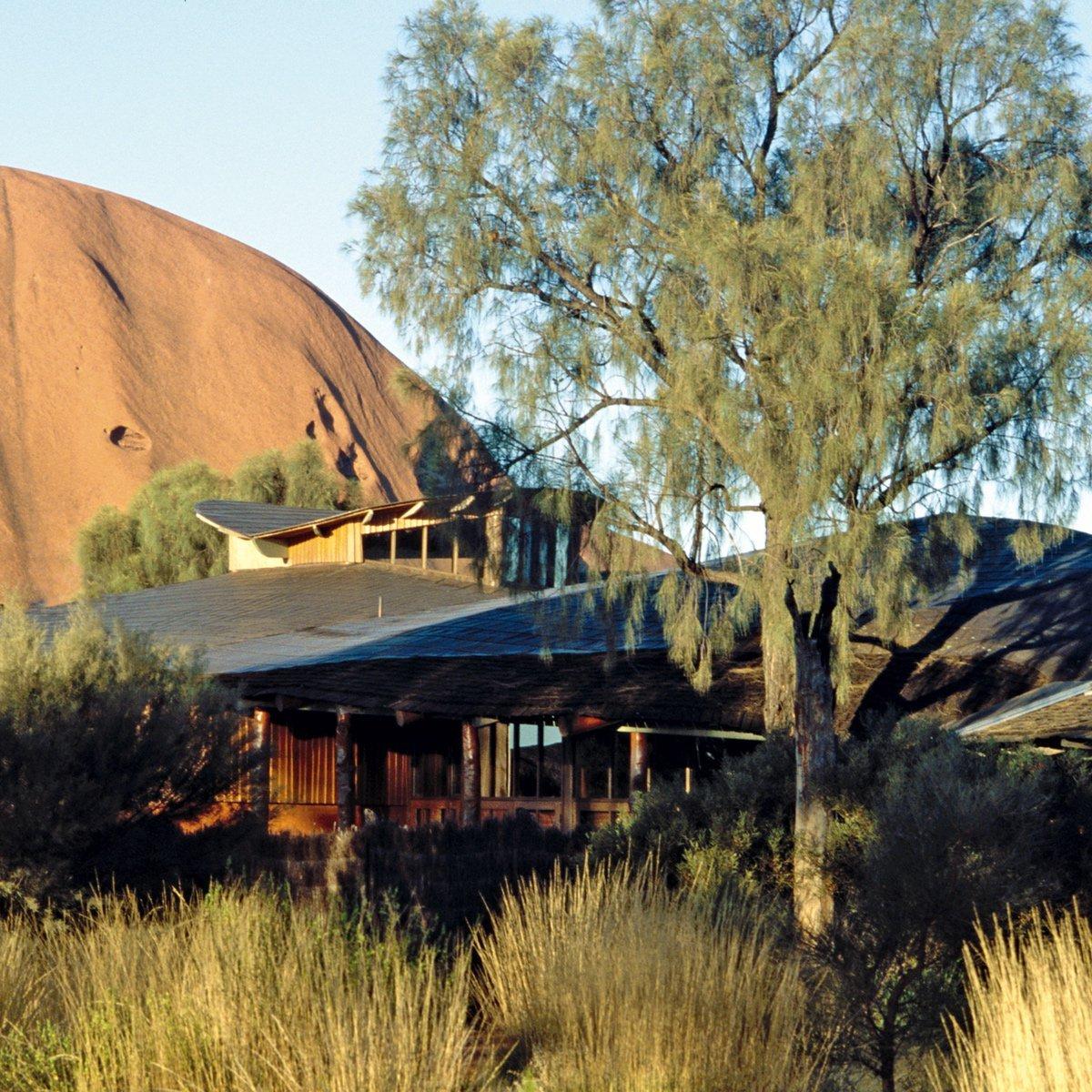 Cultural Centre - Uluru