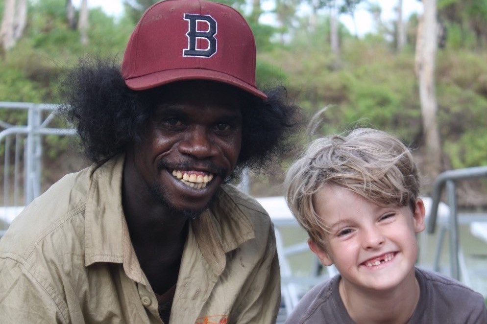 Guluyambi Indigenous Cultural Tour