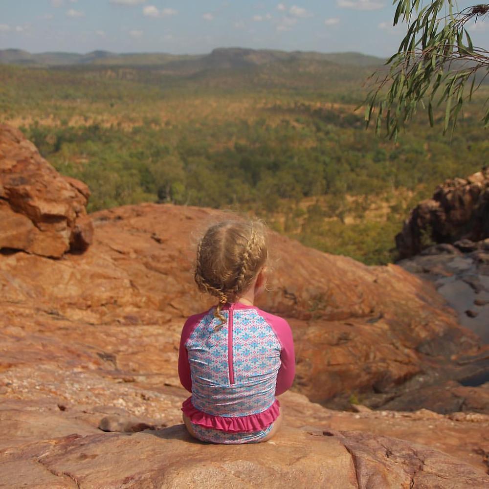 Gunlom, Kakadu National Park