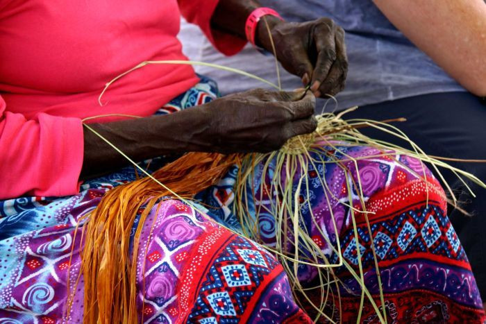 Barunga Festival for families