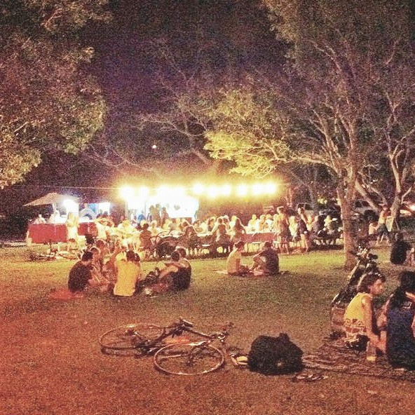 Cucina Sotto Le Stelle - Darwin Food Truck 2019