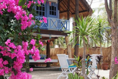 STAY: KIDDY PARADISE ON THE GILIS