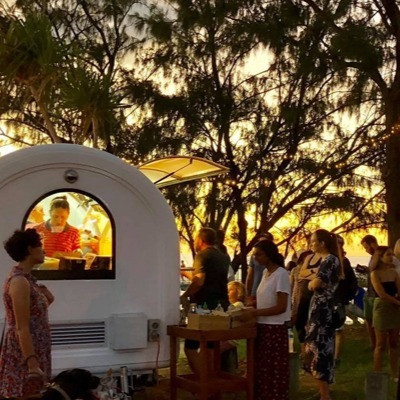 Taco Daze - Food Trucks Darwin 2019