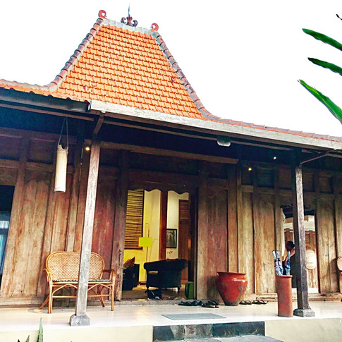 REVIEW: UMAJATI RETREAT, UBUD