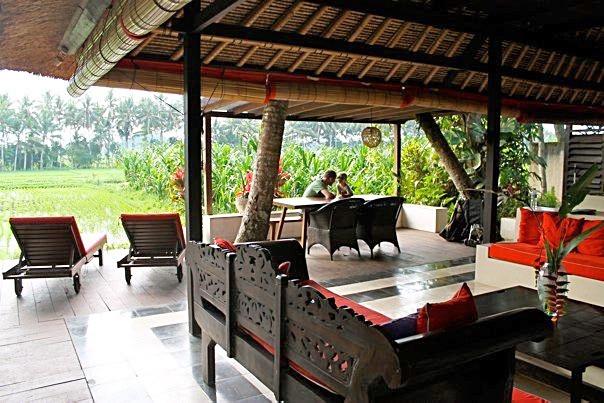 Bali T House Villa, Ubud