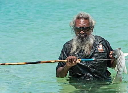 Brian Lee Aboriginal Cultural Tagalong Tours