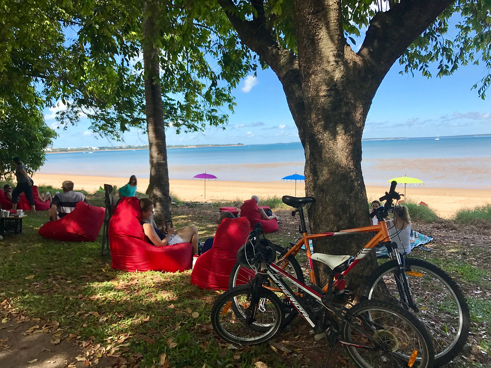 Kid Friendly Cafe, Things to do with kids in Darwin