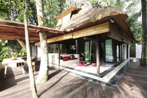 """STAY: 6 """"GORGEOUS"""" FAMILY-FRIENDLY PLACES IN UBUD"""