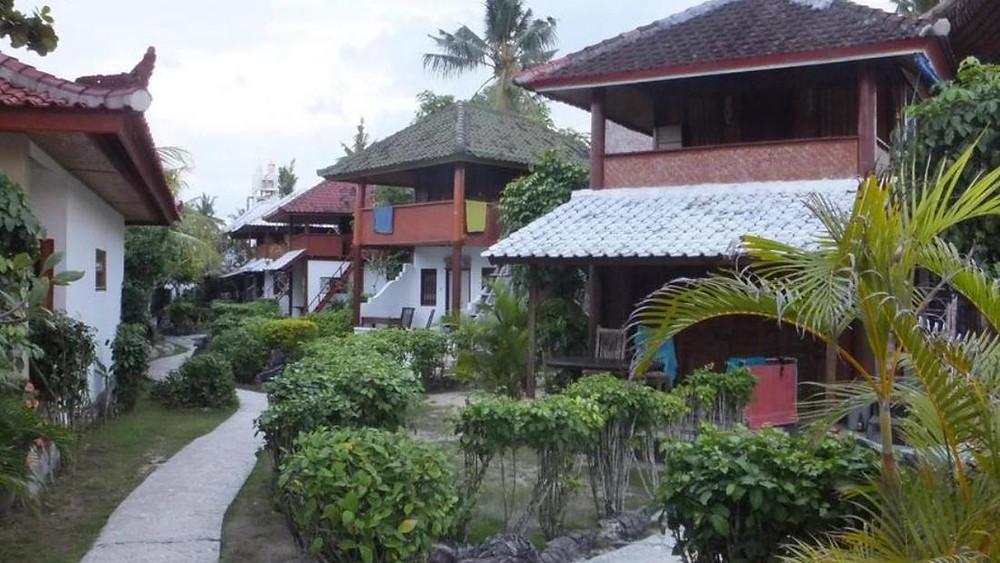 Ketuts Losmen, Nusa Lembongan, Bali