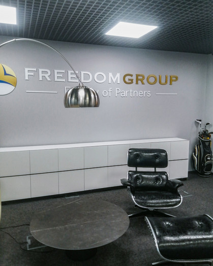 IMPERIA TOWER FREEDOM