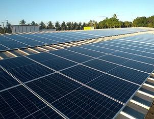 Sistema Fotovoltaico Feira de Santana, BA
