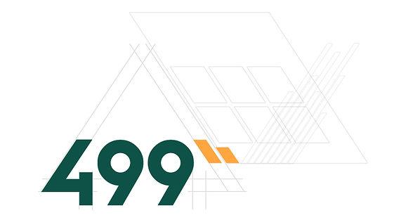 """499""""Solar - Estudo Logo"""