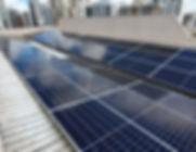 Sistema Fotovoltaico Condomínio Brasília, DF, SolarEdge