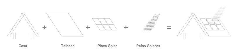 """499""""Solar - Estudo Logo 0"""