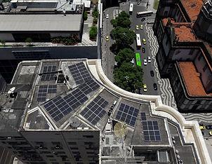 Sistema Fotovoltaico Condomínio Rio de Janeiro, SolarEdge
