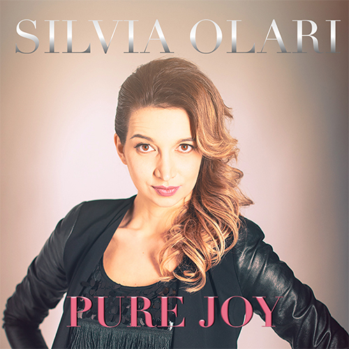 Pure Joy cover