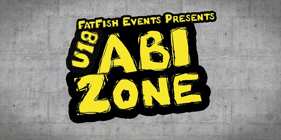 """Fast Fish präsentiert """"Abi Zone"""""""