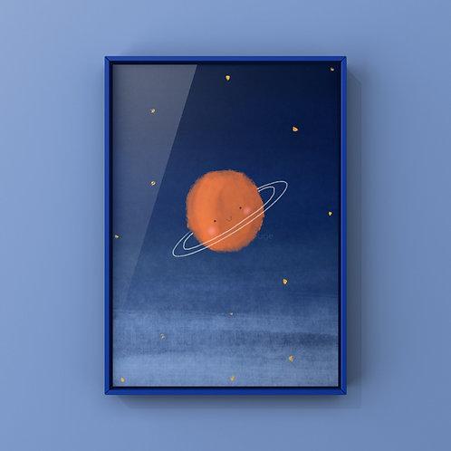 Little Saturn