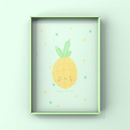 Little Pineapple