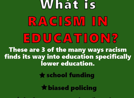 What is Medical Racism?