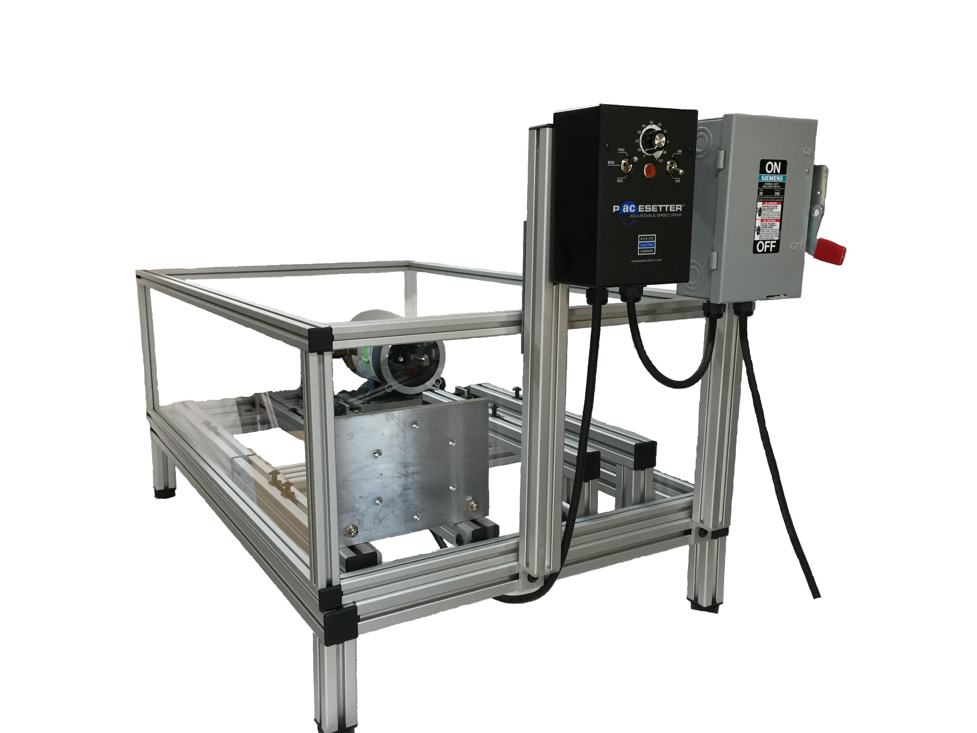 Mechanical Training System