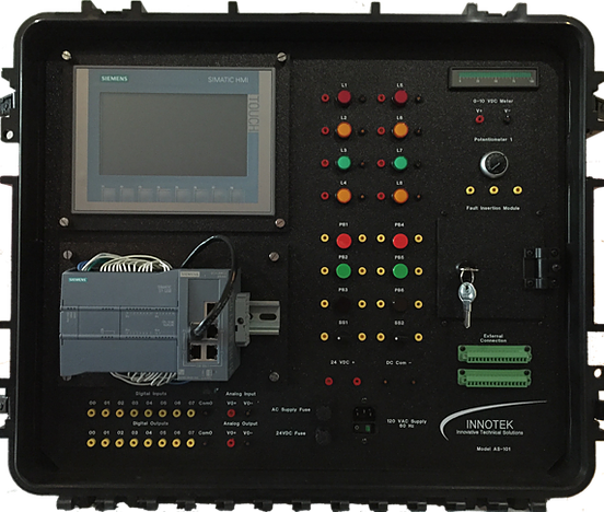 Programmable Controller System