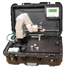 Robot Training System