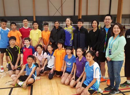 National Under 15 Training Camp 2016