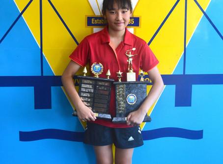National Under 13 Champion