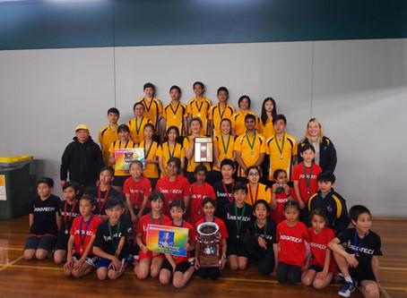 BV Junior Teams Championships