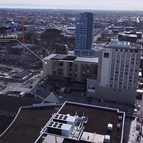 Christchurch Rebuild
