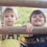 Fotografía de niños en Madrid
