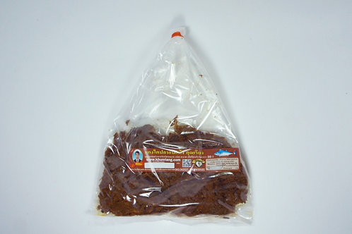 แกงไตปลาอบแห้ง ชนิดถุง 200 กรัม