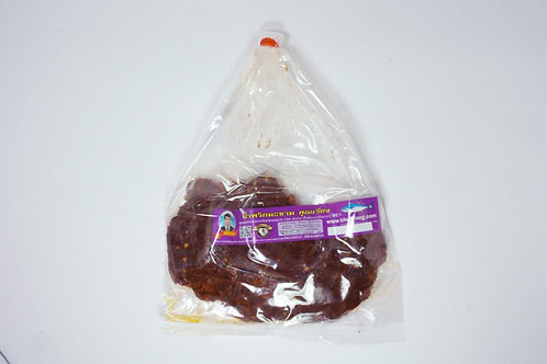 น้ำพริกมะขามปลาทู ชนิดถุง 200 กรัม