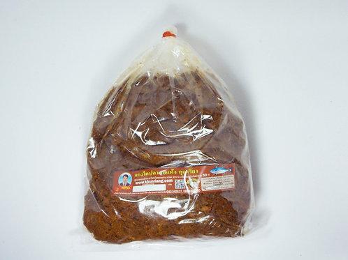 แกงไตปลาอบแห้ง ชนิดถุง 1000 กรัม