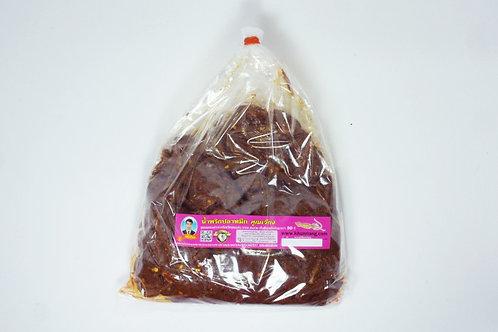 น้ำพริกปลาหมึก ชนิดถุง 500 กรัม