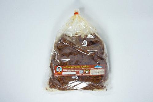 แกงไตปลาอบแห้ง ชนิดถุง 400 กรัม