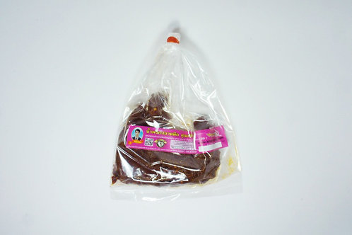 น้ำพริกปลาหมึก ชนิดถุง 100 กรัม