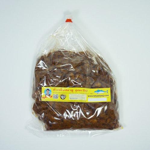 คั่วกลิ้งปลาทู ชนิดถุง 1000 กรัม