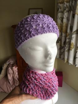 Hyssop headband