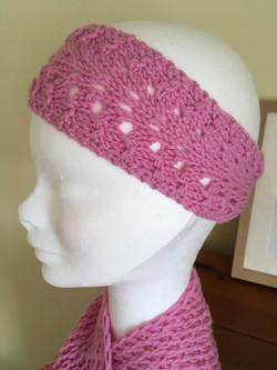 Thyme headband