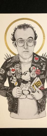 Pop Art Punk - Keef