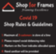 Shop for Frames for Frames Covid 19 Upda