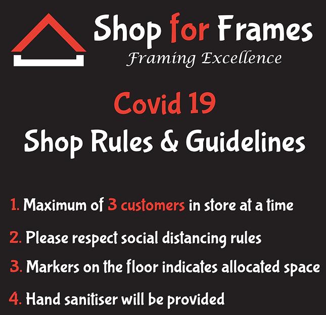 Shop for Frames for Frames Covid 19 Upda