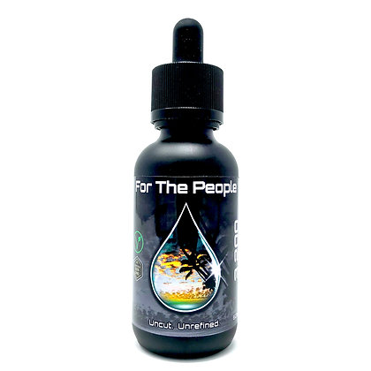 CBD Tincture  (60ML) - 4,800MG