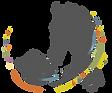 Logo-dieDrei_bunteGruppe Pixelbild Kopie